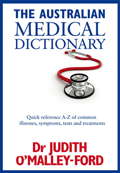 The Australian Medical Dictionary - Lib