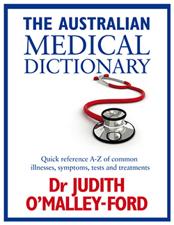 The-Australian-Medical-Dictionary